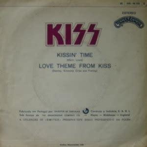 love kiss themes com kissmonster discography portugal 7 quot singles