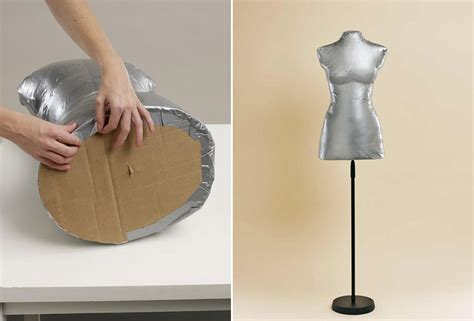 pattern making mannequin how to make your own shape sewing mannequin diy crafts
