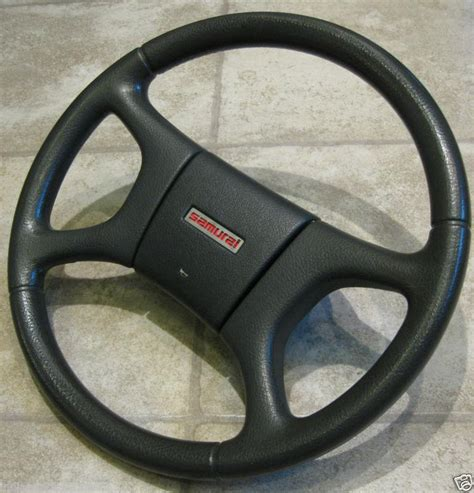 Suzuki Samurai Steering Wheel Find Suzuki Samurai Custom Steering Wheel Stainless