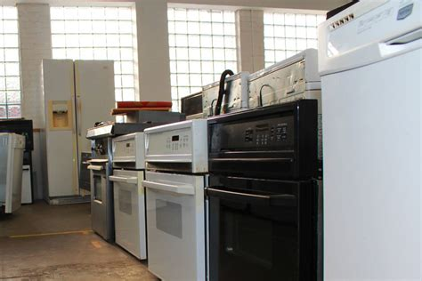 donating kitchen appliances appliances building value