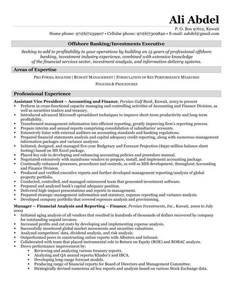 free executive resume 24 best sle executive resume templates wisestep