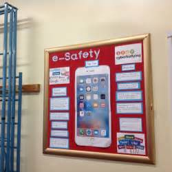 17 best ideas about technology bulletin boards on