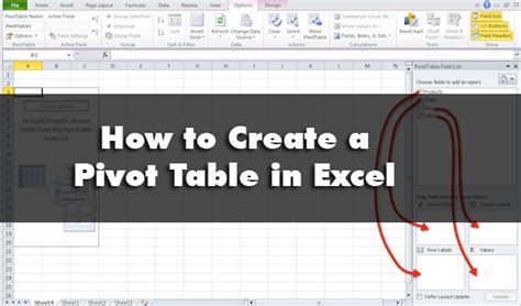 excel tutorial youtube pivot table excel pivot table tutorial computer technology pinterest
