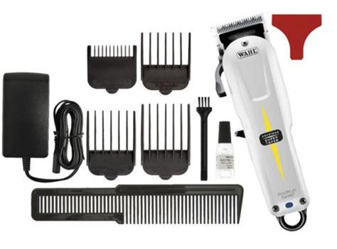 Alat Cukur Rambut Wahl 6105 alat cukur rambut tahan lama bisa diisi ulang