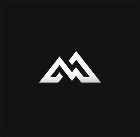 design logo keren 10 logo design kreatif simple dan keren pioner
