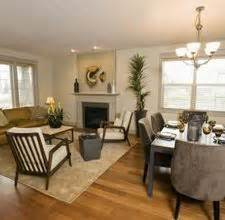 Small Condo Living Room Dining Room Combo How To Paint An Adjoining Living Room Dining Room Room