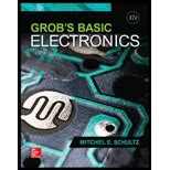 Grobs Basic Electronics 12 Schultz grob s basic electronics 12th edition 9780073373874