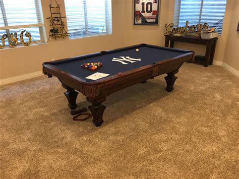 pool table movers st louis patriots pool table light home ideas