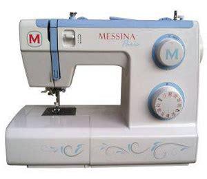 Messina P5823 toko mesin jahit singer