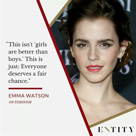 emma stone feminist best 25 emma watson quotes ideas on pinterest
