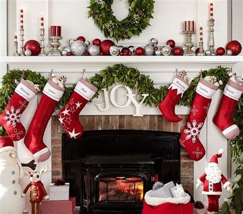 personalized christmas stockings christmas fireplace