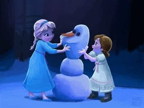 film frozen kecil frozen songs do you want to build a snowman guitar lesson