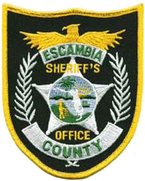 County Sheriffs Office by Escambia County Sheriff S Office Florida