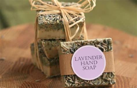 Handmade Lavender Soap Recipe - lavender soap recipe