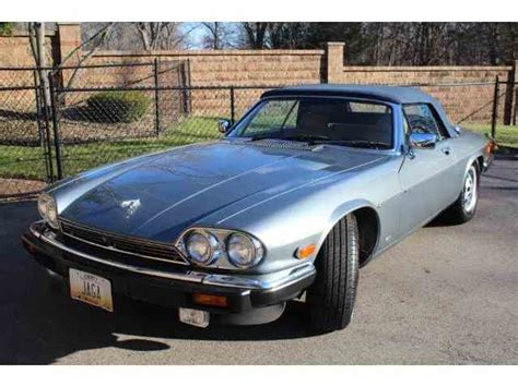 1988 jaguar xjs for sale on classiccars 5 available