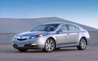 acura tl 2012 widescreen car photo 05 of 76