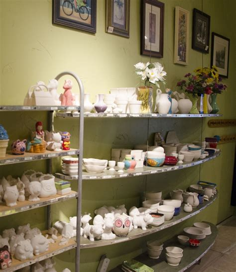 Clay Room interesting diy gift ideas the toronto observer