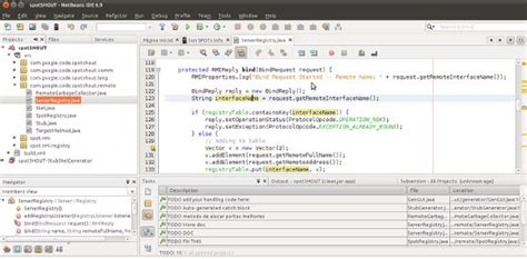 netbeans tutorial free download pdf blog archives helperreach