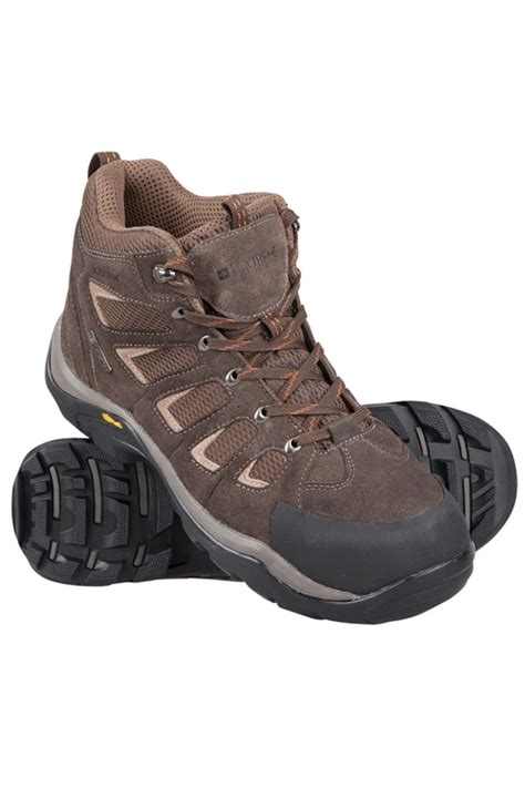 vibram mens boots field mens waterproof vibram boot