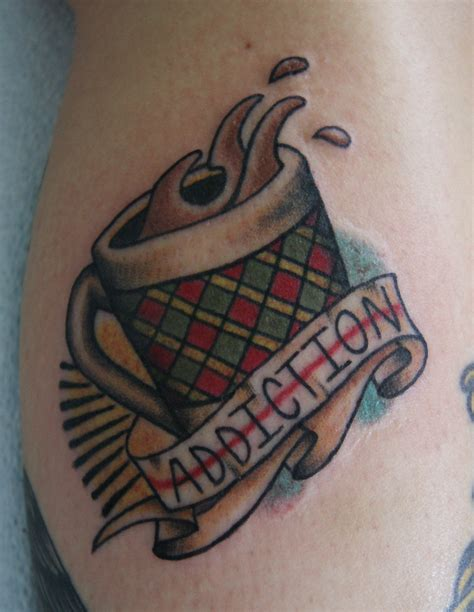 coffee mug tattoo james colceri