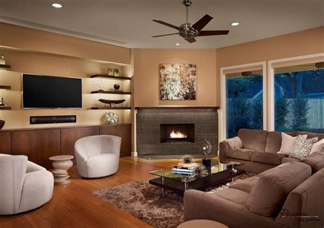 decorating living room with fireplace 20 best ideas corner fireplace in living room