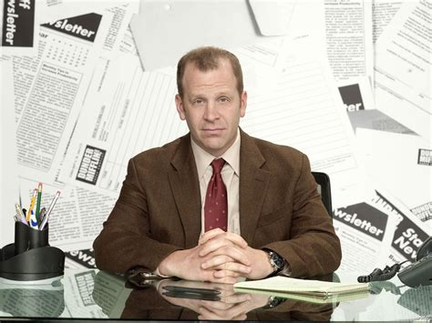 Toby From The Office by The Office Images Toby New Promo Photo Wallpaper Photos