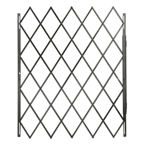 hi tops closed 48 reviews bars 2462 n lincoln ave grisham 48 in x 79 in black expandable security gate