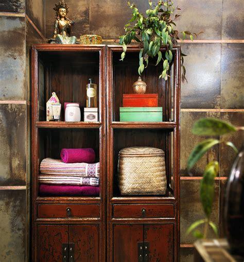 foto abitazione con arredamento orientale di valeria del foto accessori e complementi stile d arredo orientale di