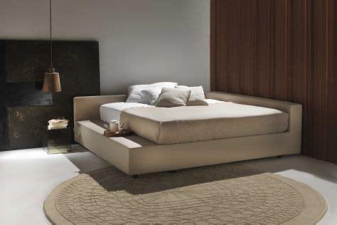 letti matrimoniali con contenitore in legno letto contenitore roma letti santambrogio