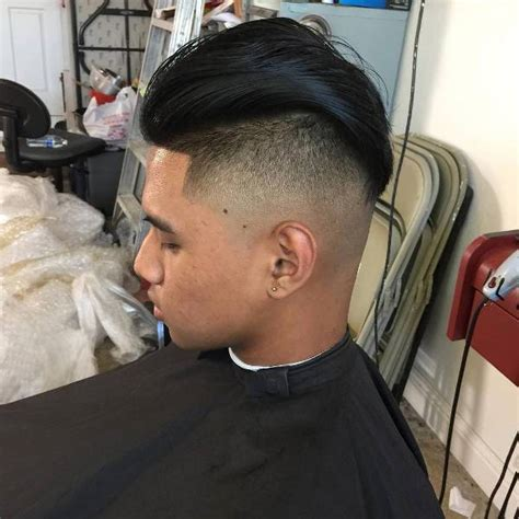 skin fade comb hairstyle 13 comb over fade haircut ideas designs hairstyles