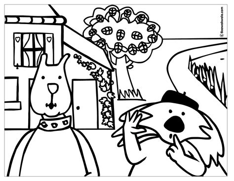 country house coloring pages a country house coloring page