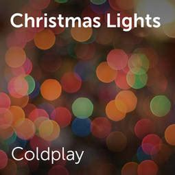 download mp3 coldplay christmas lights coldplay christmas lights sheet music for choirs and a
