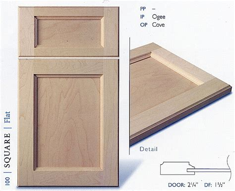 kitchen cabinet door profiles 100 series kitchen cabinet door profiles