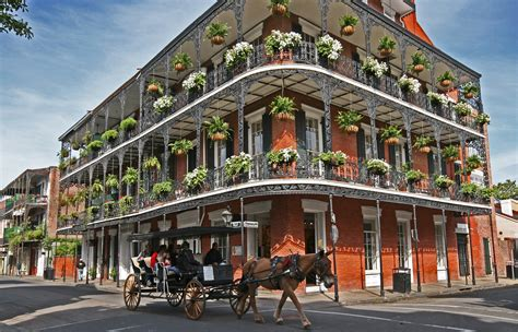 new orleans travel thru history historical things to do in new orleans
