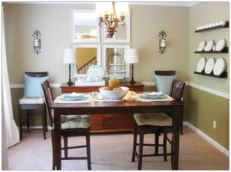 ideas for small dining rooms dining room small kitchen dining room pictures small