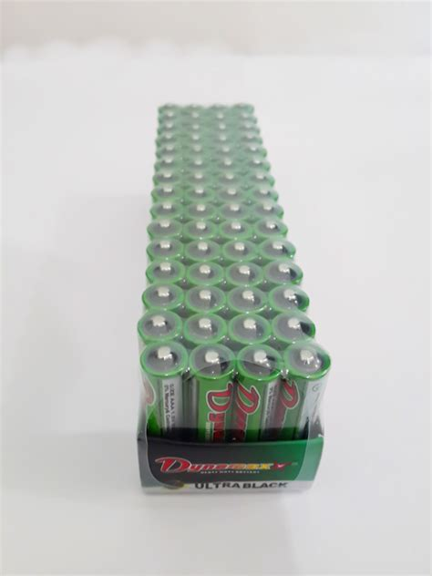 Baterai Ukuran C baterai lilin elektrik aaa cahaya kudus