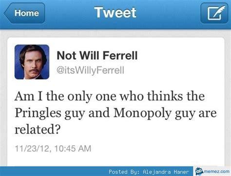 Twitter Meme - funny twitter posts will ferrell www imgkid com the