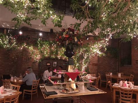 il cortile italian restaurant new york ny il cortile restaurant