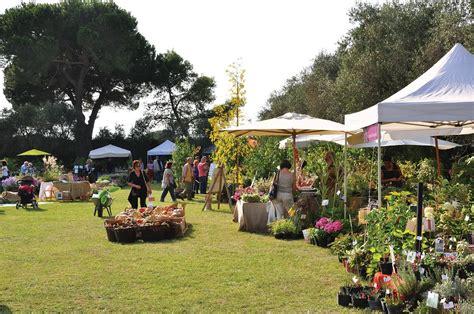 giardini della landriana apertura tre mostre di giardinaggio per un settimana verde