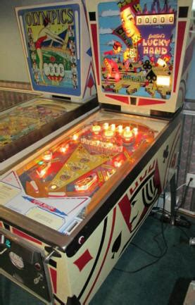 luckys card room welcome to pinrescue pinball machines for sale pinball restoration and pinball
