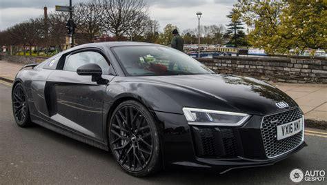 Audi R8 V10 Plus by Audi R8 V10 Plus 2015 17 Februar 2017 Autogespot
