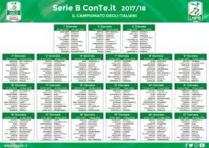 Calendario Serie A 2017 18 Serie B 2017 18 4a Giornata 15 Settembre Su Sky E Nowtv