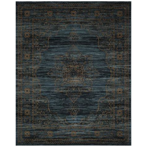 10 By 14 Rugs Turquoise Pattern - safavieh serenity benicia turquoise gold indoor area rug