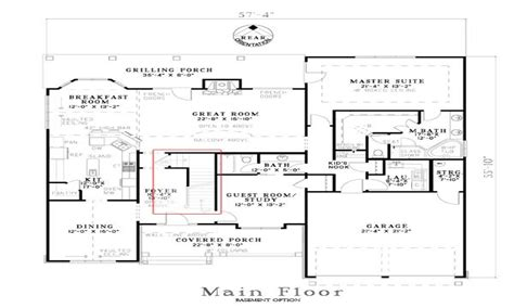 arts and crafts bungalow floor plans arts and crafts bungalow floor plans arts and crafts