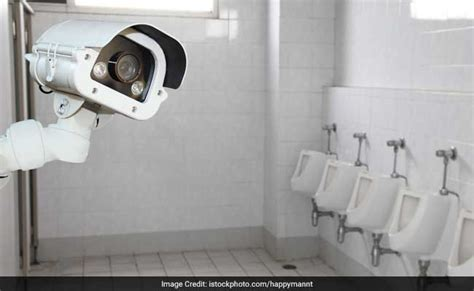 public bathroom cam toilets in china install cameras to stop toilet paper theft
