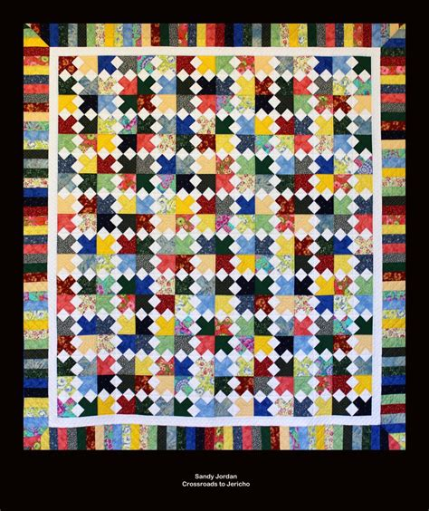 Quilt Show Listings by 2015 Quilt Show Award Winners Cotton Patch Quilters