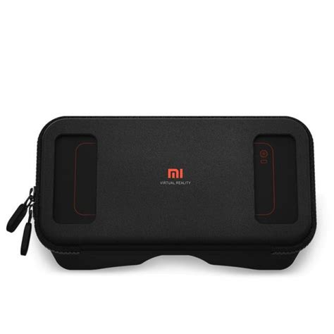 Xiaomi Vr xiaomi mi vr play reality 3d glasses