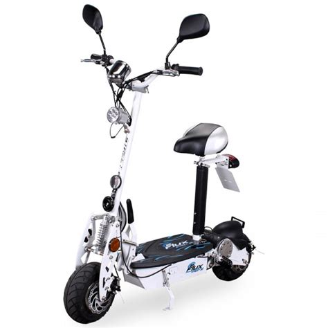 50ccm Motorrad Elektro by Elektro Roller Scooter Eflux 20 Km H Mit