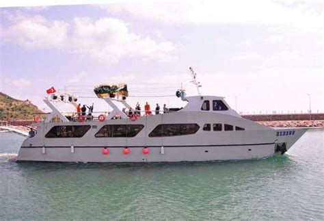 party boat used 2011 bodrum party boat power boat for sale www
