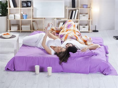 How To Make Sleeping On The Floor Comfortable by Bedroom Reno Hacks Makeitbetterbd Builddirect